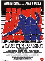 A cause d'un assassinat en streaming