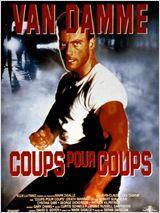 Coups pour coups (Death warrant)