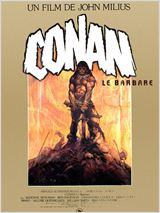 Conan le barbare