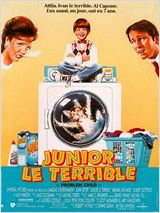 Regarder film Junior le terrible streaming
