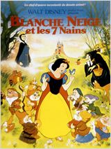 Regarder film Blanche-Neige et les sept nains streaming
