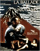 La Ballade de Narayama streaming French/VF