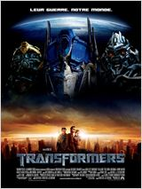 Regarder film Transformers streaming