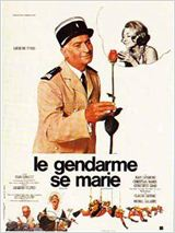 Le Gendarme se marie en streaming
