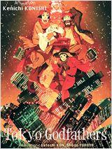 Regarder film Tokyo Godfathers