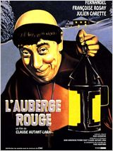 L&#39;Auberge rouge