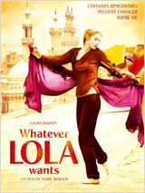 Whatever Lola Wants affiche