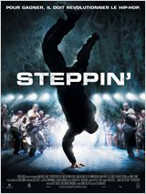 Regarder film Steppin streaming