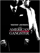 affiche du film American Gangster