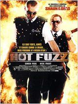 Hot Fuzz affiche