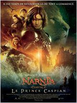 Regarder film Le Monde de Narnia : Chapitre 2 - Le Prince Caspian streaming