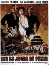 Télécharger Les Cinquante-Cinq Jours de Pekin Dvdrip fr