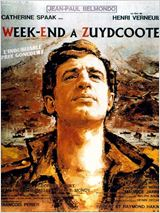 Regarder film Week-end à Zuydcoote streaming