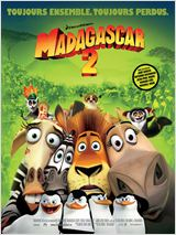 Regarder film Madagascar 2 streaming