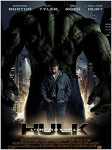 L'Incroyable Hulk en streaming