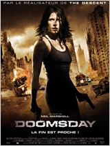 Doomsday  film complet