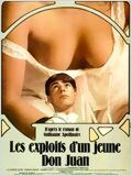 Regarder film Les Exploits d'un jeune Don Juan