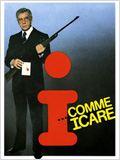 I comme Icare affiche