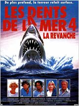Les Dents de la mer 4 : La Revanche