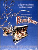 Regarder film Qui veut la peau de Roger Rabbit ? streaming