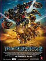 Transformers 2: la Revanche en streaming