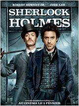 Regarder film Sherlock Holmes streaming