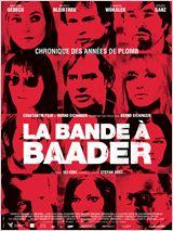 La Bande à Baader (2008)