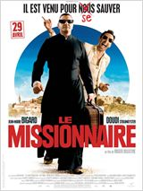 Regarder film Le Missionnaire streaming