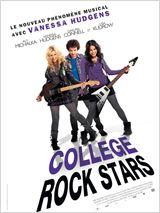 College Rock Stars (Bandslam)