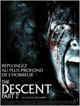 The Descent : Part 2 (2009)