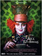 Regarder film Alice au Pays des Merveilles streaming