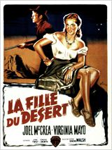 La Fille du d&#233;sert