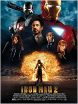 Iron Man 2 en streaming