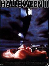 Halloween 2 (1981) affiche