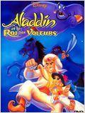 Regarder film Aladdin et le roi des voleurs