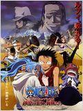 One Piece - Film 8 : Episode of Alabasta