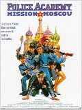 Regarder film Police Academy 7 : Mission à Moscou streaming