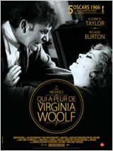 Télécharger Qui a peur de Virginia Woolf ? Dvdrip fr