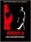 Regarder film Vendredi 13 - Chapitre 5 : une nouvelle terreur streaming