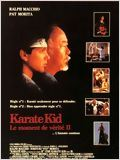 Regarder film Karaté Kid 2 streaming