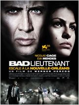 Regarder film Bad Lieutenant : Escale à la Nouvelle-Orléans streaming