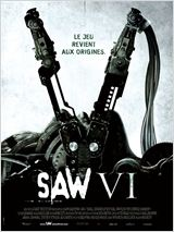 Regarder film Saw 6 streaming