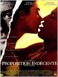 Regarder film Proposition indécente streaming