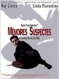 Memoires suspectes (Unforgettable)