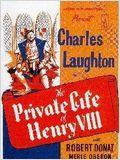 Télécharger La Vie privée d'Henry VIII Dvdrip fr