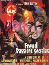 Freud, passions se