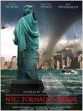 Tornades sur New York