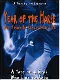 Year of the Horse streaming French/VF