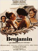 Regarder film Benjamin ou les mémoires d'un puceau streaming