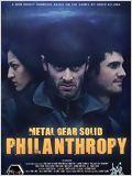 Metal Gear Solid Philanthropy